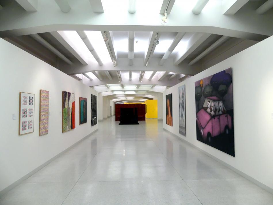 Prag, Nationalgalerie im Messepalast, Moderne Kunst, Bild 1/9