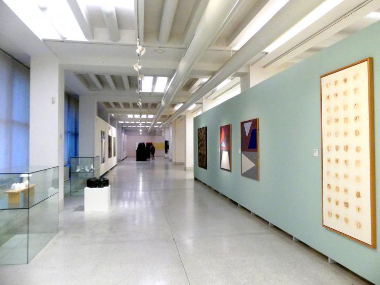Prag, Nationalgalerie im Messepalast, Moderne Kunst, Bild 3/9