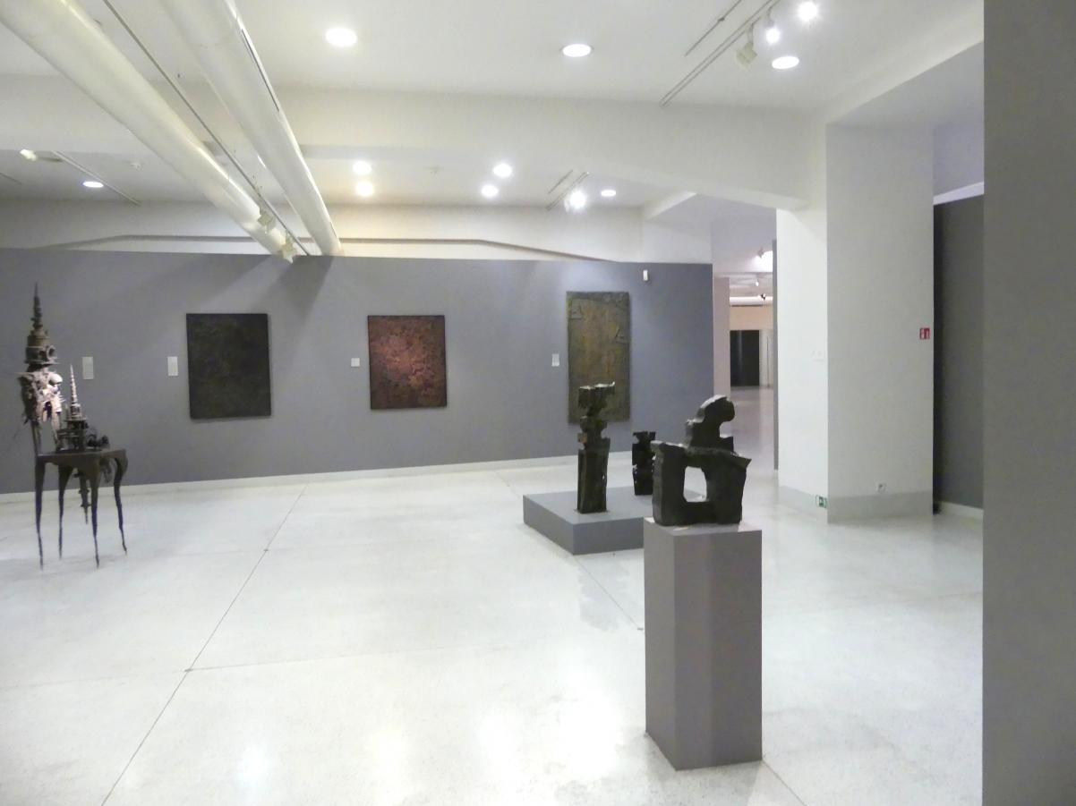 Prag, Nationalgalerie im Messepalast, Moderne Kunst, Bild 7/9