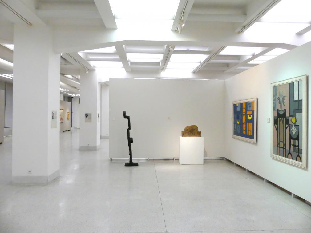 Prag, Nationalgalerie im Messepalast, Moderne Kunst, Bild 8/9