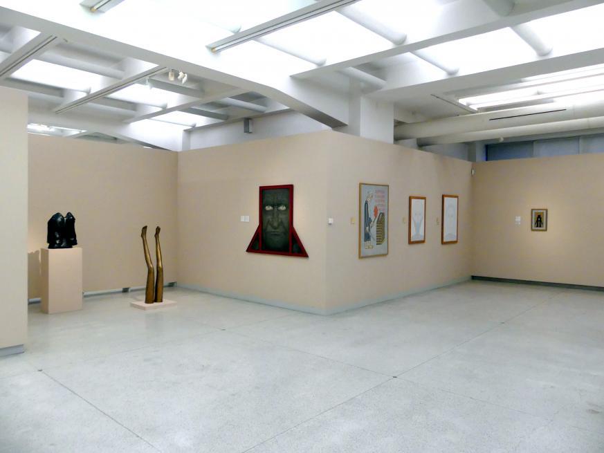 Prag, Nationalgalerie im Messepalast, Moderne Kunst, Bild 9/9