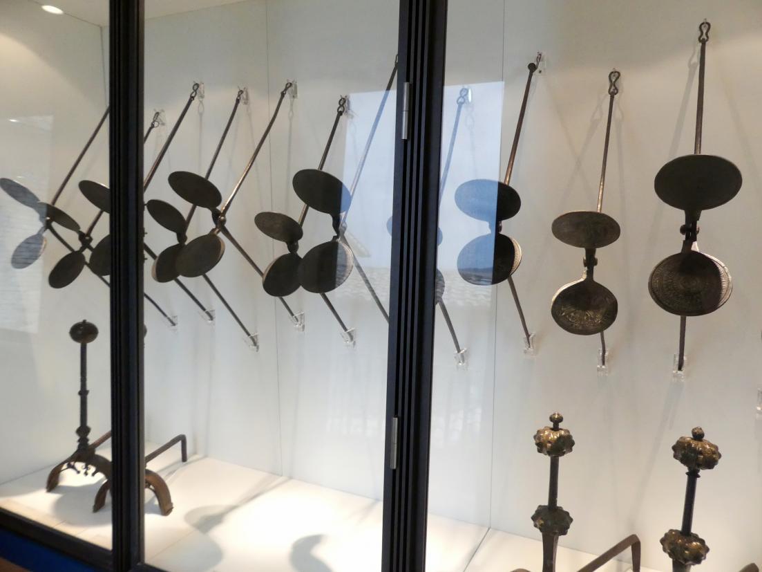 Perugia, Nationalgalerie von Umbrien (Galleria nazionale dell'Umbria), 20: Francesco di Valeriano, Bild 3/15