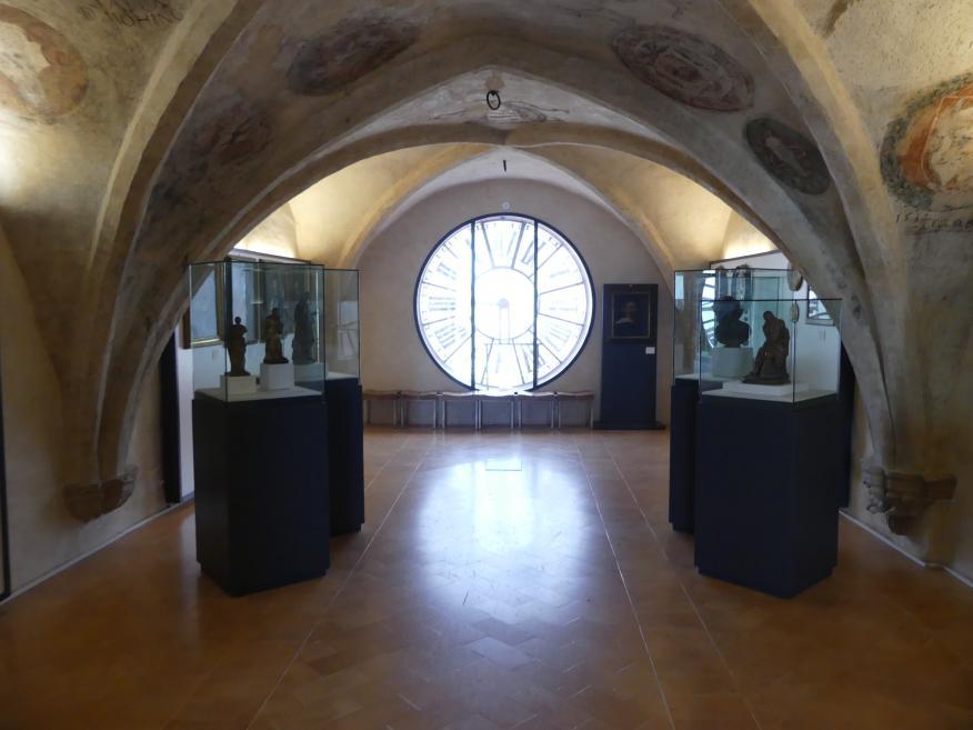 Perugia, Nationalgalerie von Umbrien (Galleria nazionale dell'Umbria), 33: Collezione Martinelli, Bild 4/4
