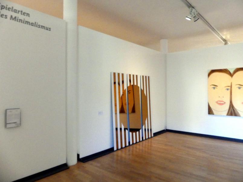 """Schwäbisch Hall, Kunsthalle Würth, Ausstellung """"Lust auf mehr"""" vom 30.9.2019 - 20.9.2020, Obergeschoss, Bild 1/11"""