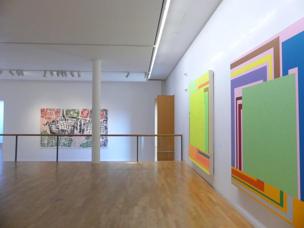 """Schwäbisch Hall, Kunsthalle Würth, Ausstellung """"Lust auf mehr"""" vom 30.9.2019 - 20.9.2020, Obergeschoss, Bild 2/11"""