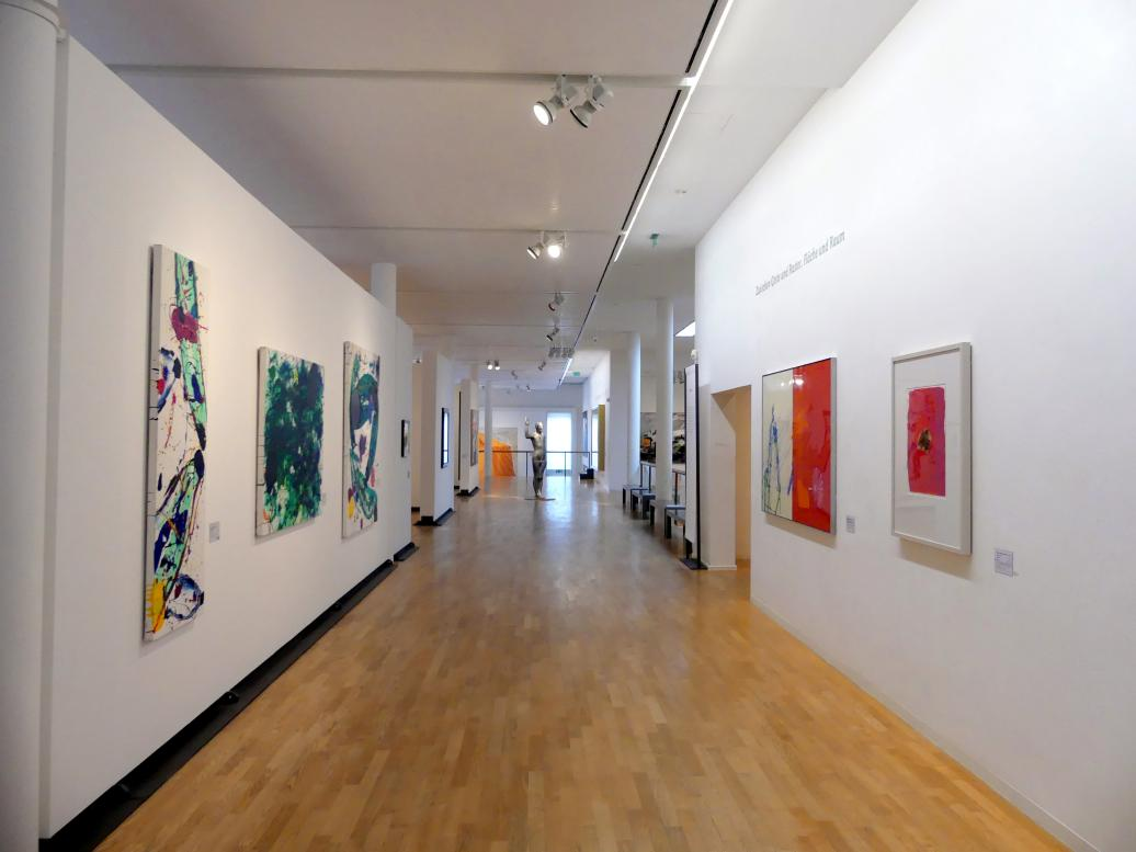 """Schwäbisch Hall, Kunsthalle Würth, Ausstellung """"Lust auf mehr"""" vom 30.9.2019 - 20.9.2020, Obergeschoss, Bild 6/11"""