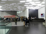 Stuttgart, Kunstmuseum, Eingangshalle, Bild 1/2
