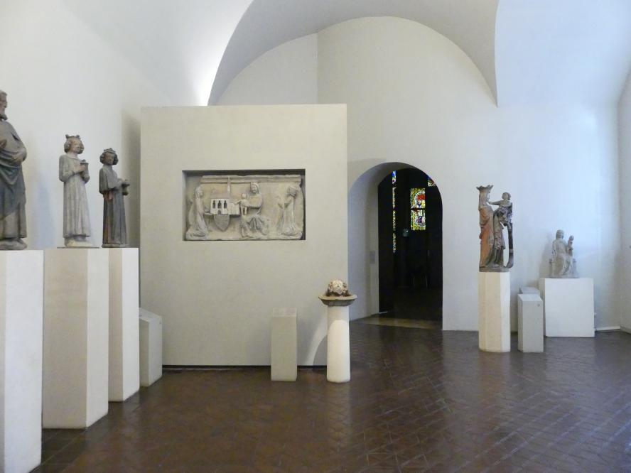 München, Bayerisches Nationalmuseum, Saal 2