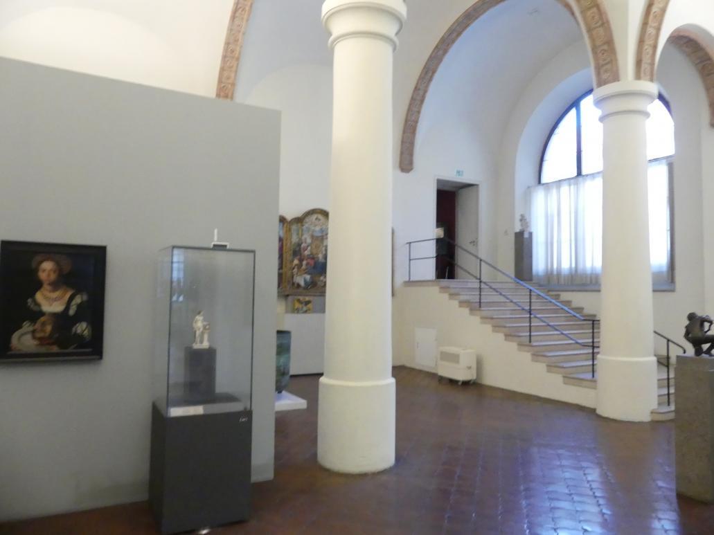 München, Bayerisches Nationalmuseum, Saal 21