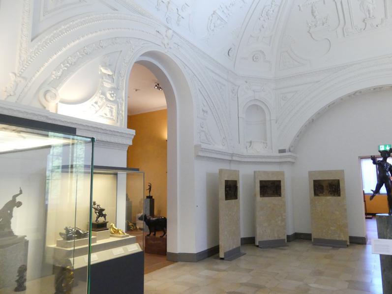 München, Bayerisches Nationalmuseum, Saal 25, Bild 1/4