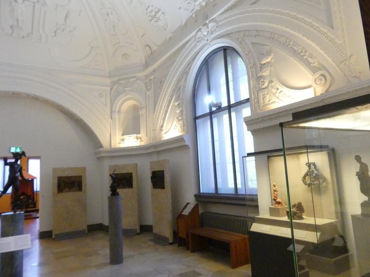 München, Bayerisches Nationalmuseum, Saal 25, Bild 3/4
