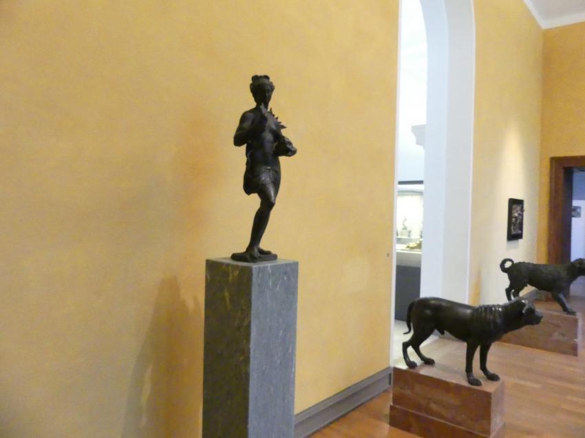 München, Bayerisches Nationalmuseum, Saal 28, Bild 1/4