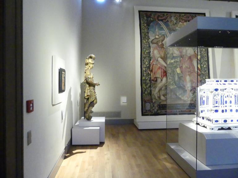 München, Bayerisches Nationalmuseum, Saal 32, Bild 1/5