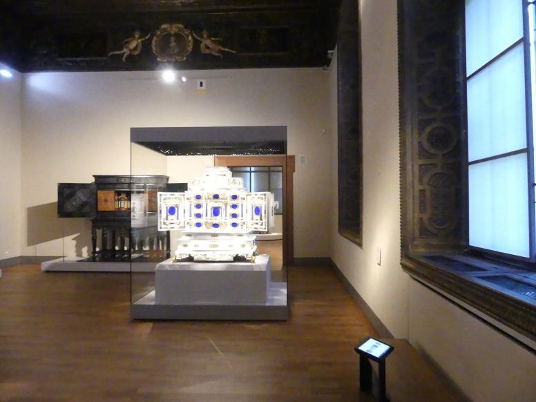 München, Bayerisches Nationalmuseum, Saal 32, Bild 3/5