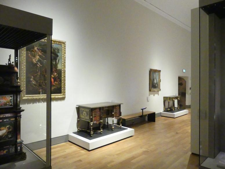 München, Bayerisches Nationalmuseum, Saal 34, Bild 1/5
