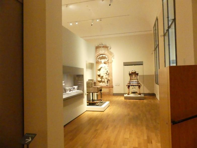 München, Bayerisches Nationalmuseum, Saal 34, Bild 3/5