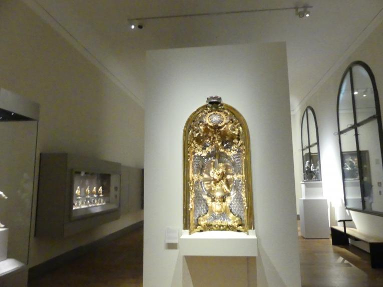 München, Bayerisches Nationalmuseum, Saal 35, Bild 2/5