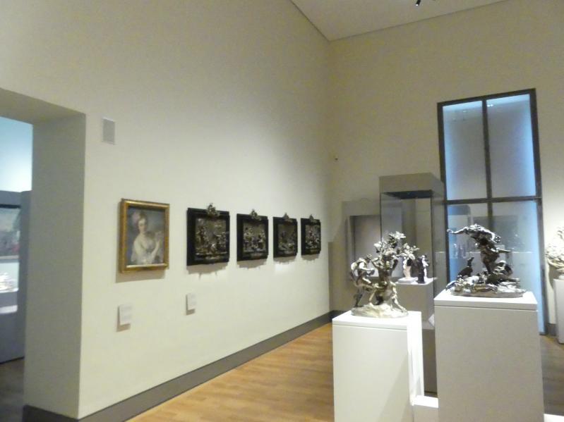 München, Bayerisches Nationalmuseum, Saal 36, Bild 1/4