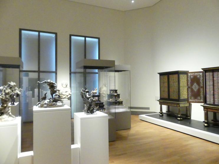München, Bayerisches Nationalmuseum, Saal 36, Bild 2/4