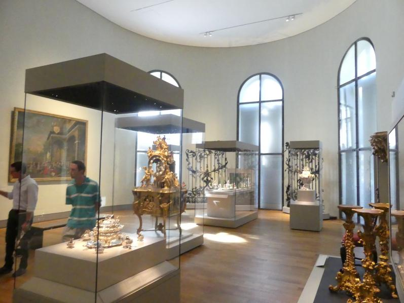 München, Bayerisches Nationalmuseum, Saal 37, Bild 2/4