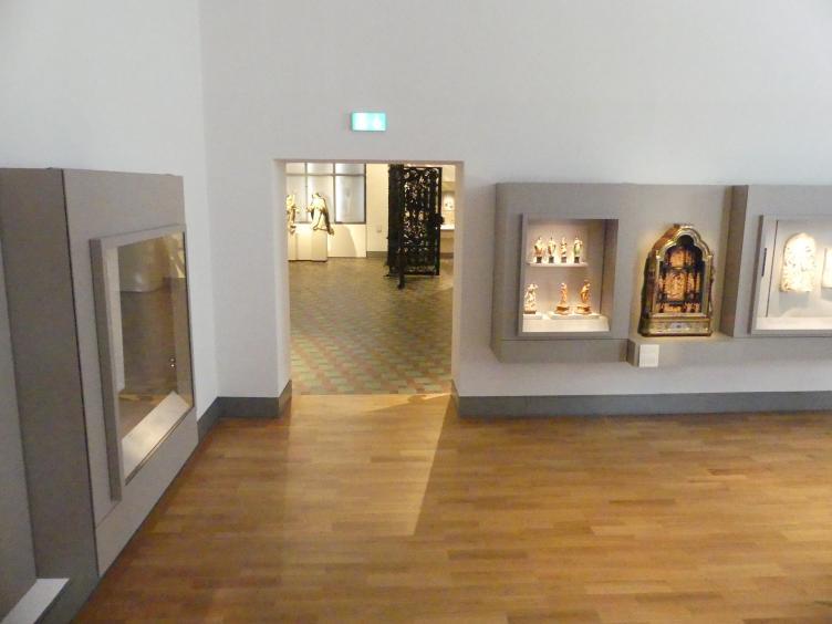 München, Bayerisches Nationalmuseum, Saal 40, Bild 1/5