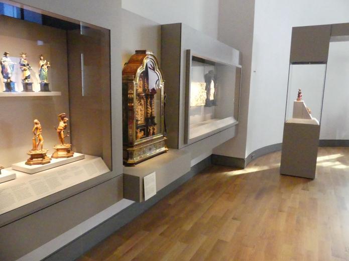 München, Bayerisches Nationalmuseum, Saal 40, Bild 2/5
