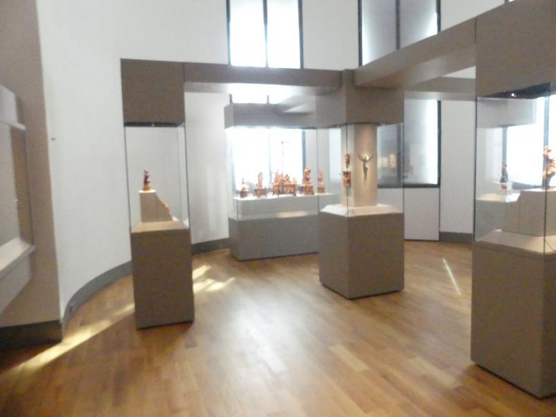 München, Bayerisches Nationalmuseum, Saal 40, Bild 3/5