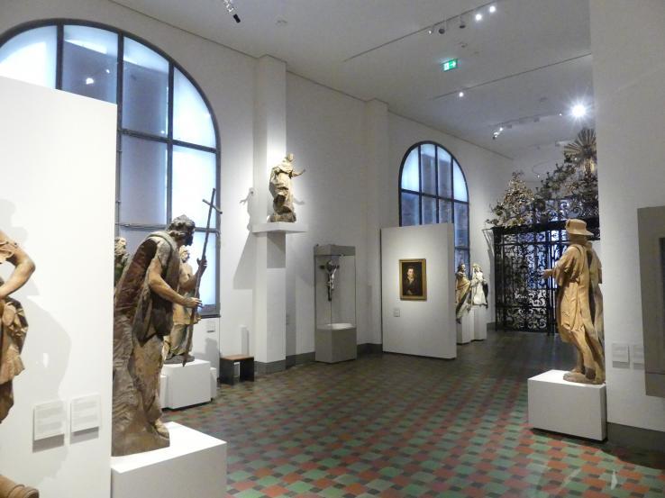 München, Bayerisches Nationalmuseum, Saal 42