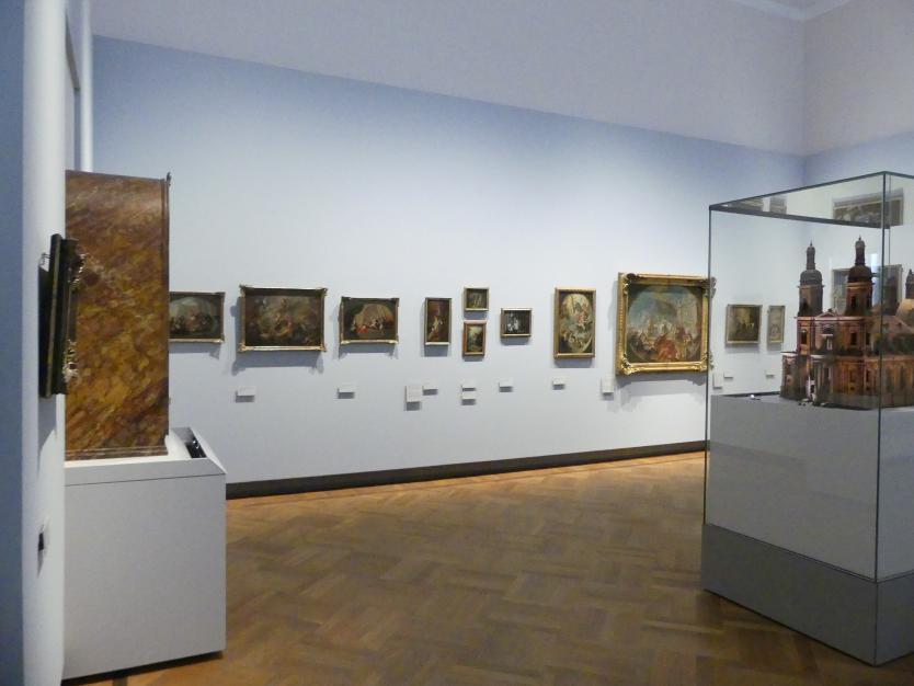 München, Bayerisches Nationalmuseum, Saal 45, Bild 1/4