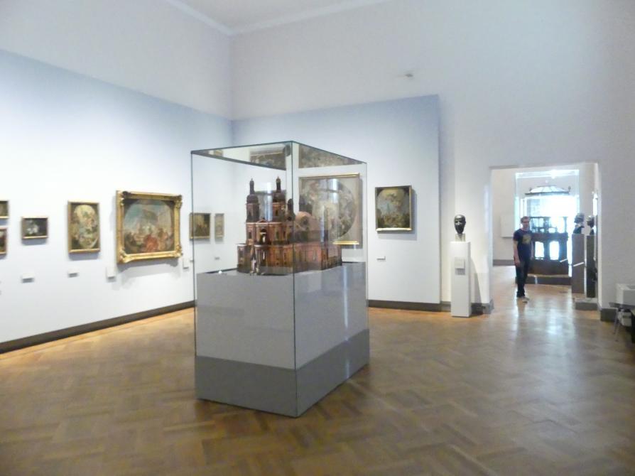 München, Bayerisches Nationalmuseum, Saal 45, Bild 2/4