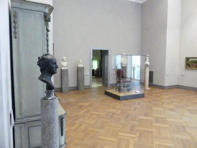 München, Bayerisches Nationalmuseum, Saal 46, Bild 1/4