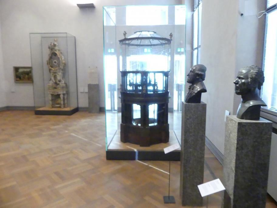 München, Bayerisches Nationalmuseum, Saal 46, Bild 2/4