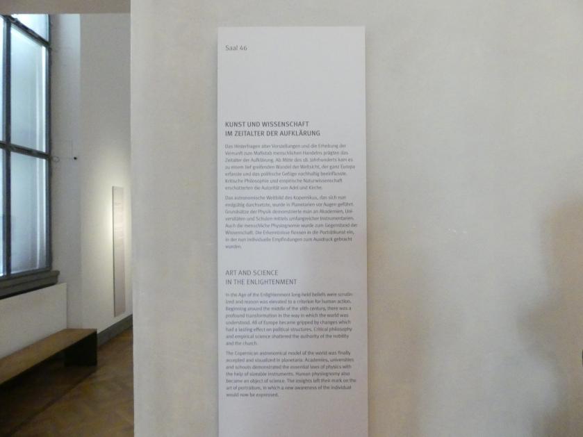 München, Bayerisches Nationalmuseum, Saal 46, Bild 3/4