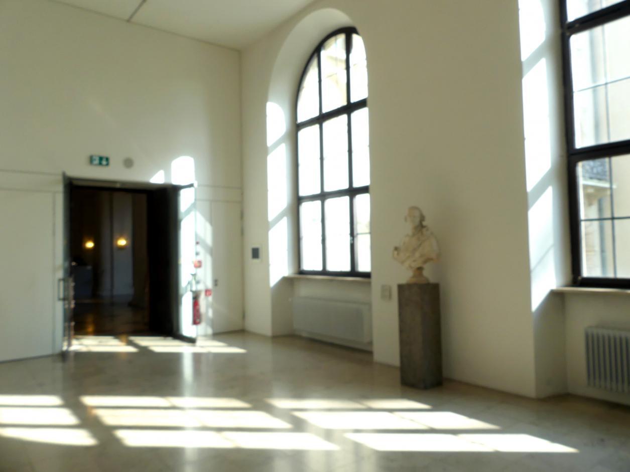 München, Bayerisches Nationalmuseum, Saal 46a