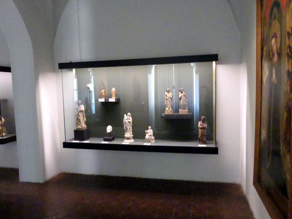 München, Bayerisches Nationalmuseum, Saal 7, Bild 2/2