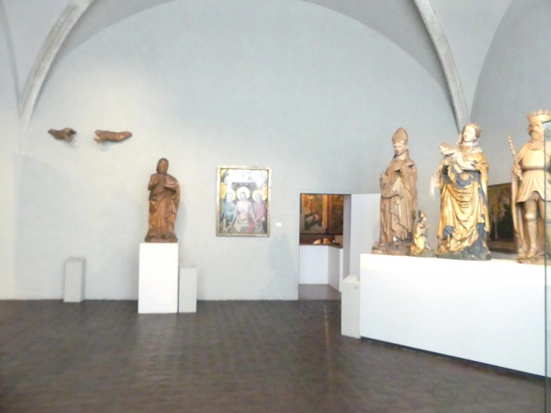 München, Bayerisches Nationalmuseum, Saal 8