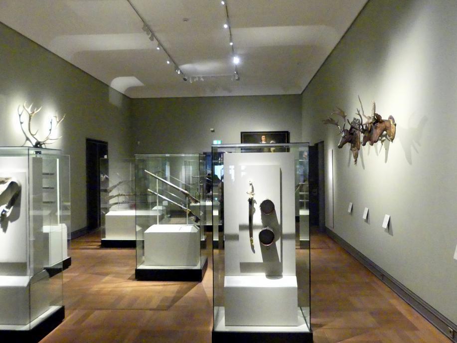 München, Bayerisches Nationalmuseum, Obergeschoss, Saal 86, Bild 1/3