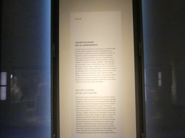 München, Bayerisches Nationalmuseum, Obergeschoss, Saal 87, Bild 4/4