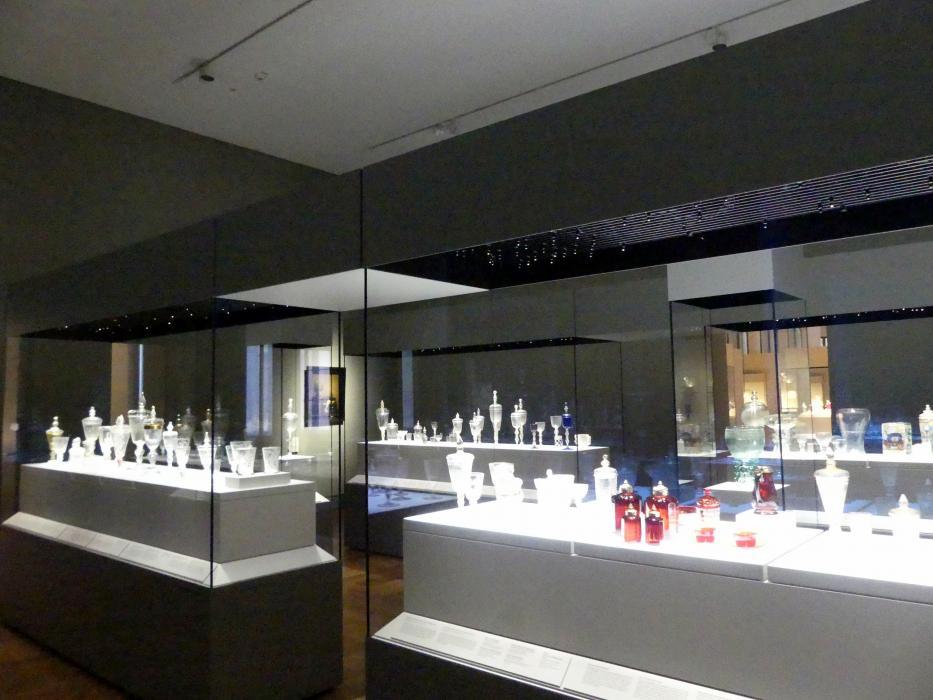 München, Bayerisches Nationalmuseum, Obergeschoss, Saal 92, Bild 1/2