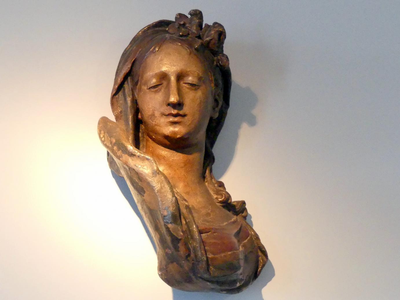Ignaz Günther: Hausmadonna, 1770 - 1775