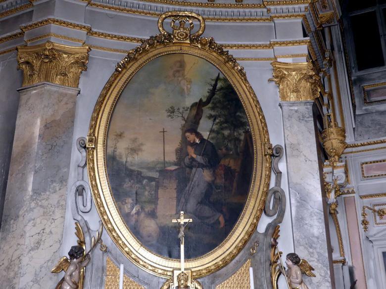 Matthäus Günther: Fresken, 1752