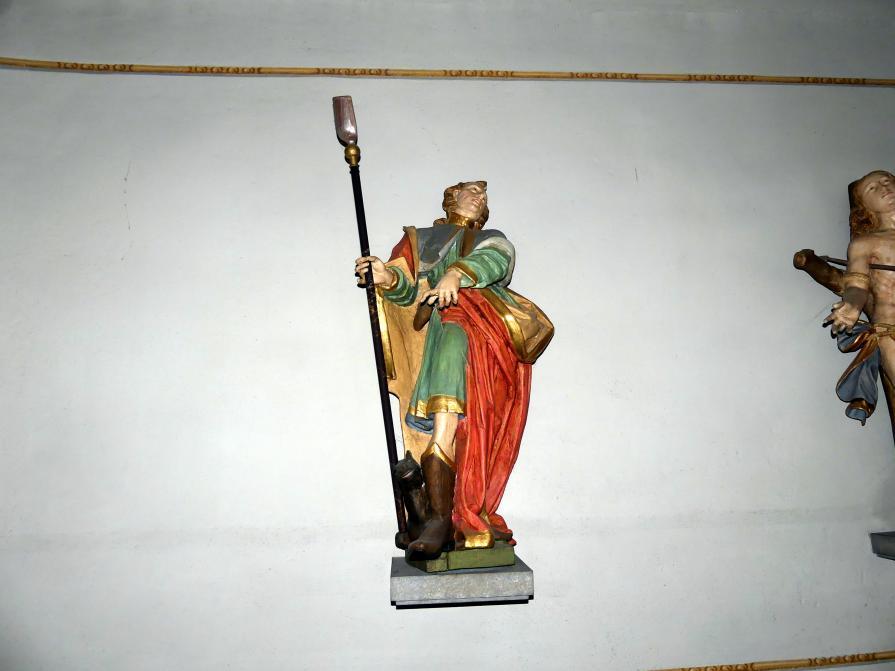 Johann Joseph Christian: St. Wendelin, 1735