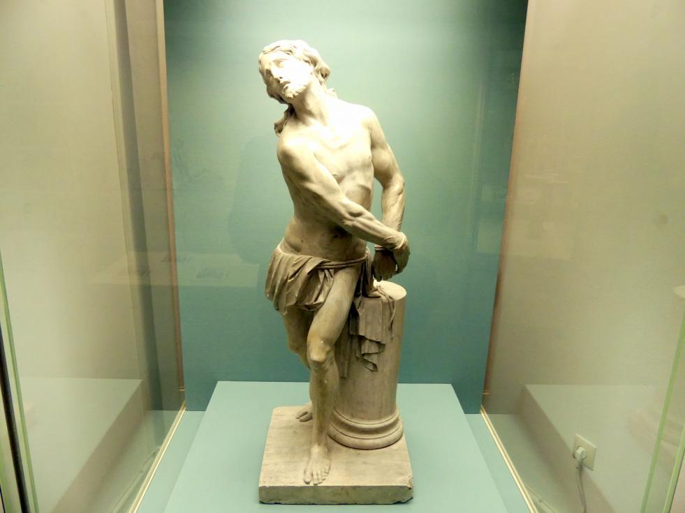 Johann Peter Wagner: Christus an der Geißelsäule, 1779