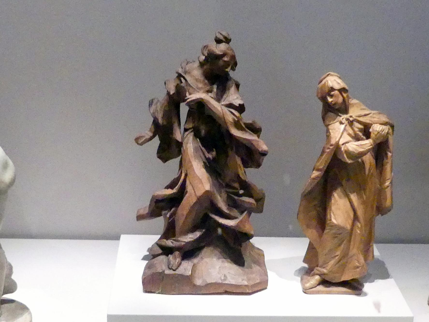 Ignaz Günther: Heilige Maria Magdalena, 1755