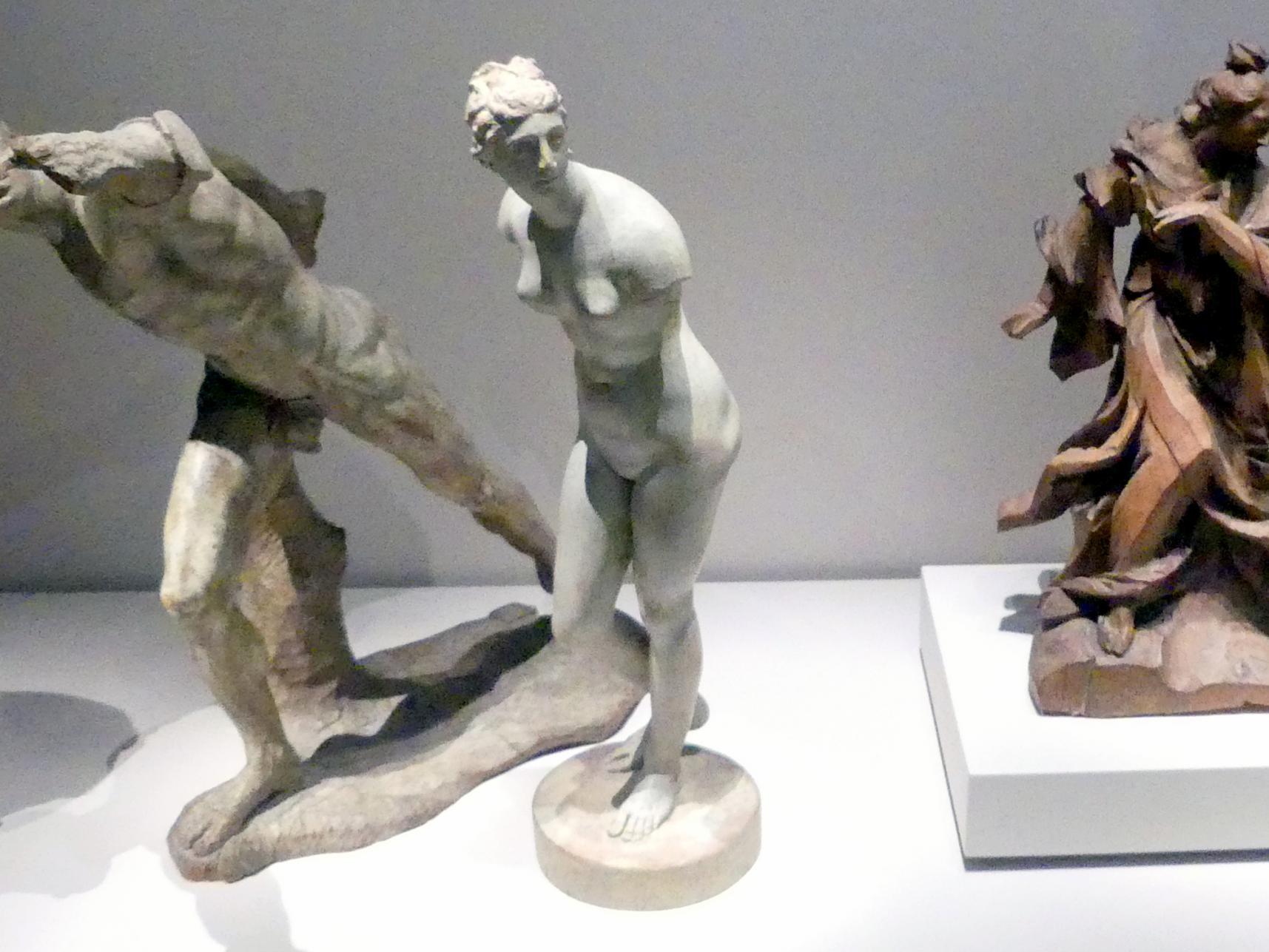Ignaz Günther: Venus Medici, 1753, Bild 2/3