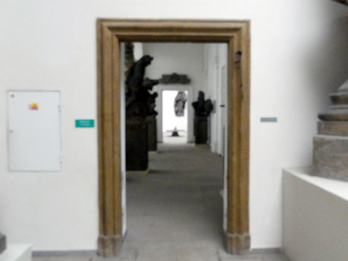Portal, um 1702