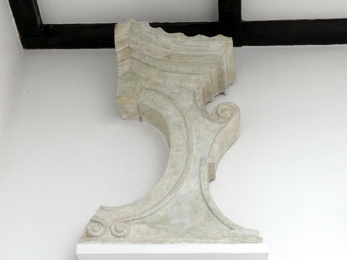 Kilian Ignaz Dientzenhofer: Architektonische Elemente, 1735