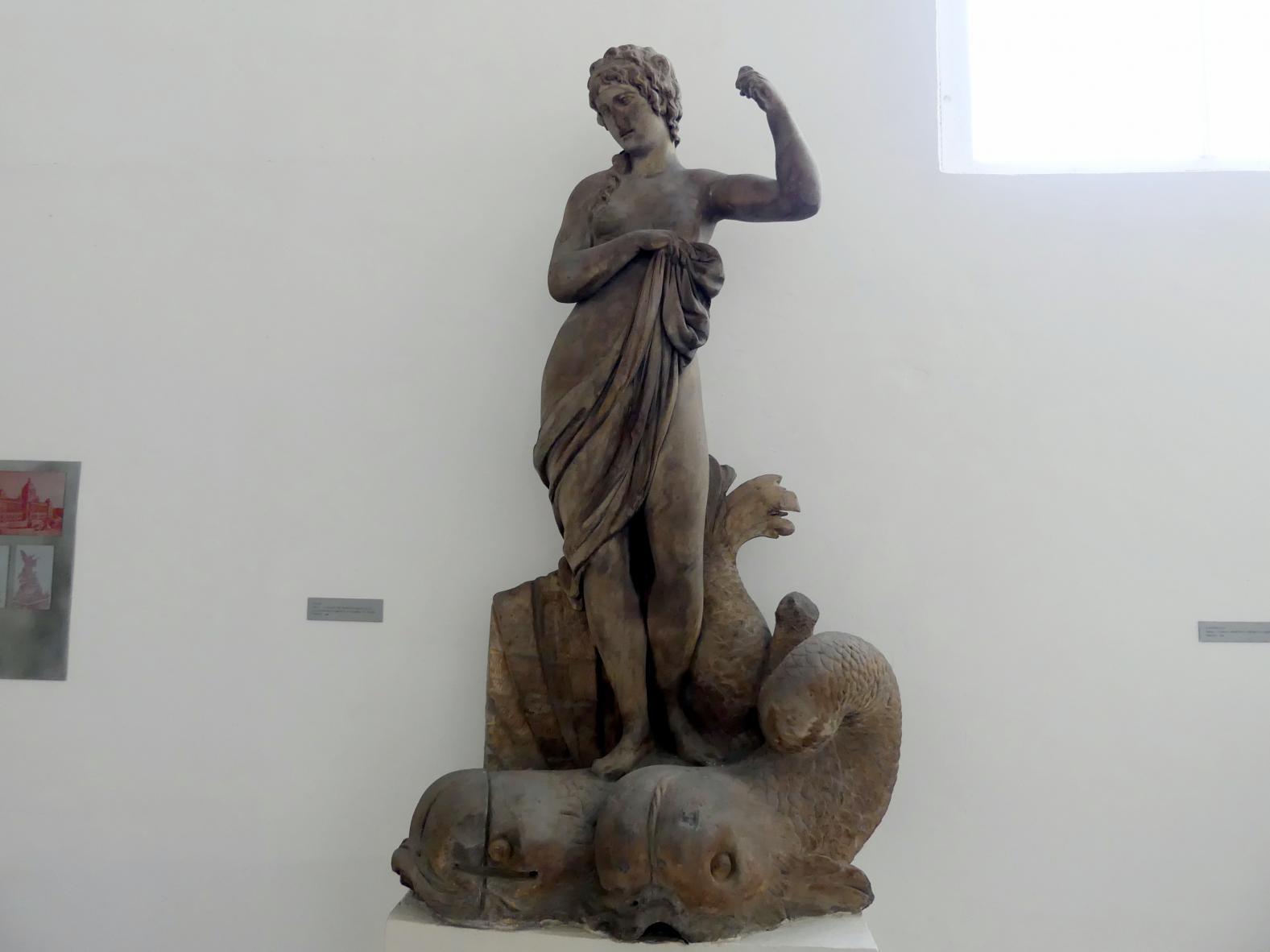 Venus (römische Göttin der Liebe und der Schönheit), nach 1805