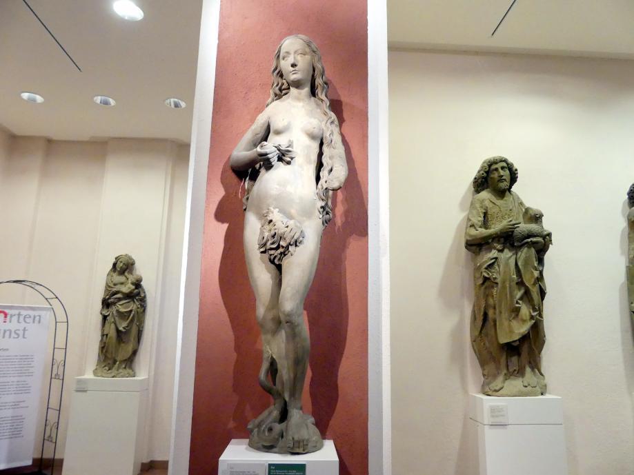 Tilman Riemenschneider: Eva, 1491 - 1493