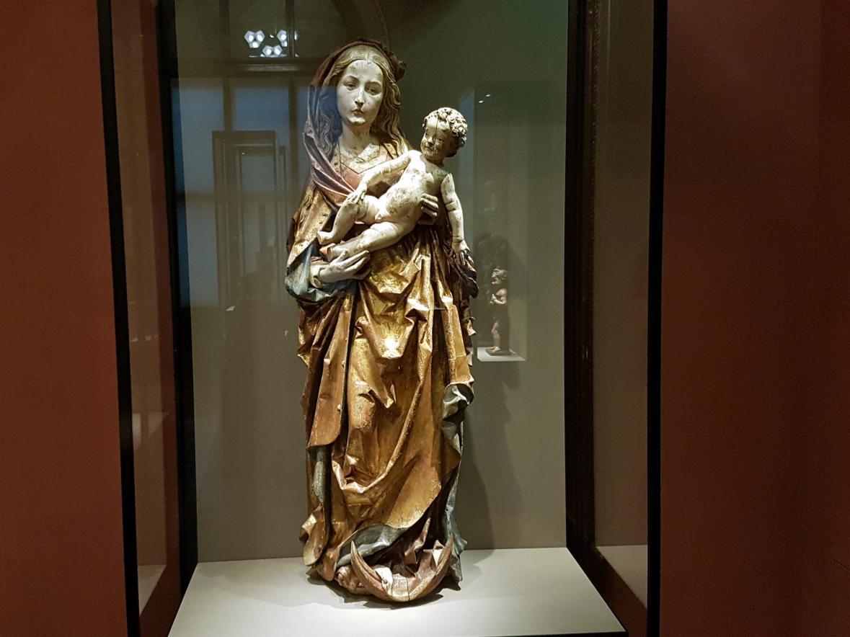 Tilman Riemenschneider: Maria mit Kind, Um 1505 - 1510